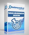 Badanie mikrobiologiczne poszerzone